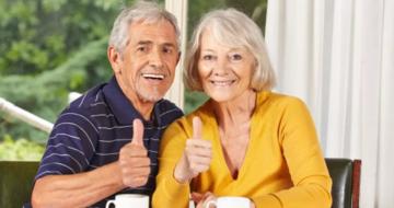 Скидки пенсионерам на продукцию