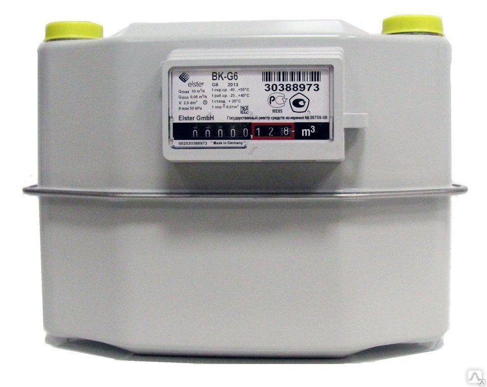 Устройства учета расхода газа, цена в Саратове от компании СНАБГАЗКОМ
