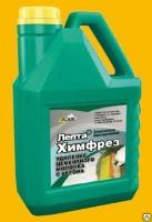 Химфрез очиститель бетона купить краску для бетона в алматы